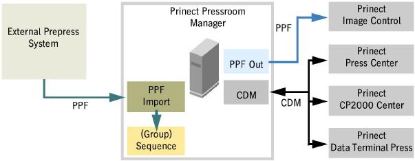 PPF Workflow